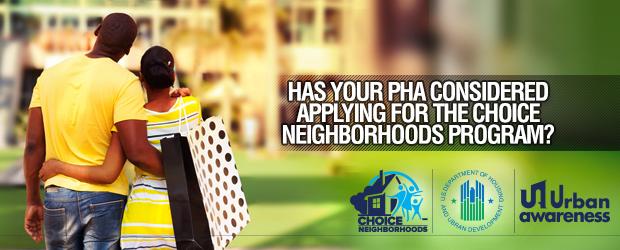 Choice Neighborhoods Planning Grants