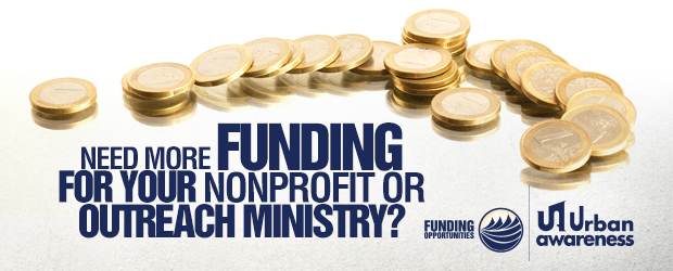 Funding Opportunities For Nonprofits